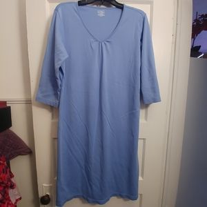 L.L. Bean nightgown